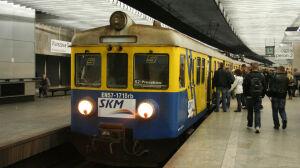 EN57 już nie pojadą[br] w barwach SKM