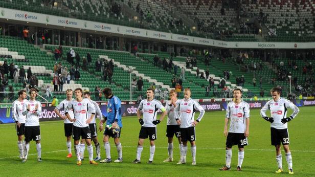 fot. Adam Polak/Legia.com