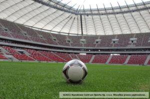 Gwiazdy z Polski i Ukrainy na Stadionie Narodowym