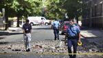 Trzęsienie ziemi w USA, 24.08/ PAP/EPA