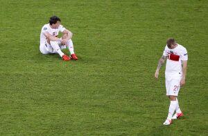 Czesi wybili nam Euro z głowy