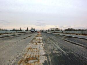 W poniedziałek zaczną remont mostu Łazienkowskiego. Umowa podpisana