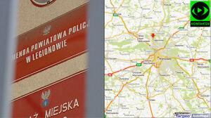 """Sekcja zwłok 19-latka z Legionowa: """"Ciało obce w tchawicy"""""""