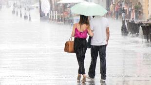 Prognoza pogody na jutro: intensywne opady na południu Polski