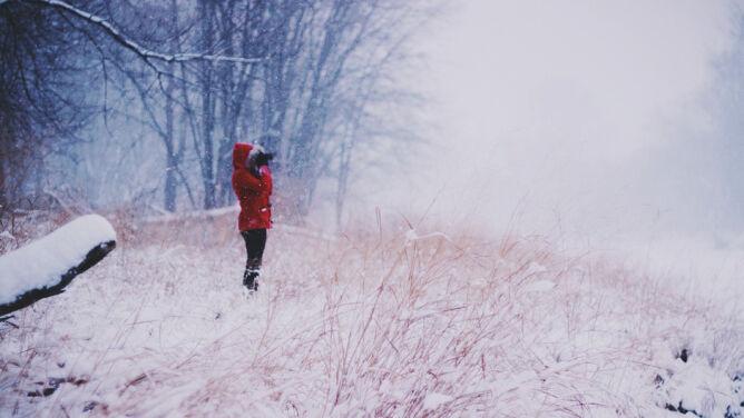 Najbliższe dni z deszczem i śniegiem