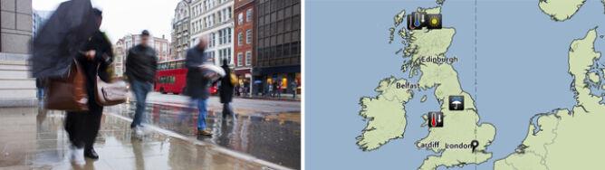 Brytyjscy meteorolodzy spaprali prognozę. Teraz się tłumaczą