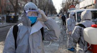 Pierwszy śmiertelny przypadek koronawirusa w Europie
