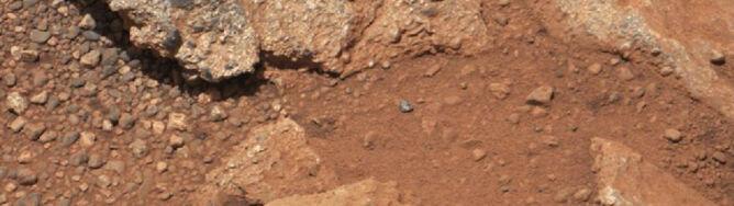 Woda na Marsie? Są ważniejsze pytania