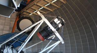 Aparat do śledzenia ciemnej energii - Dark Energy Camera (NOAO)