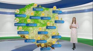Prognoza pogody na niedzielę 15.03